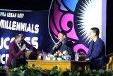 Kopma Lebah UMP hadirkan motivator inspiratif milenial