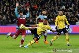 Arsenal raih kemenangan pertama di bawah caretaker Fredrick Ljungberg