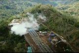 MoU Kementerian ESDM-Keuskupan Ruteng selesaian masalah sosial panas bumi Wae Sano
