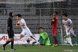 Indonesia kandas raih medali emas sepak bola, takluk 0-3 dari Vietnam