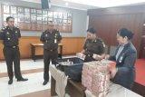 Kejaksaan eksekusi pembayaran denda Rp3 miliar dari terdakwa kasus perbankan