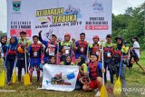 West Sumatra holds Rafting Festival to attract tourists who want to test guts