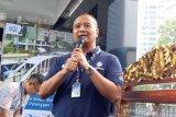 Transjakarta serahkan dividen Rp40 miliar kepada para pemegang saham