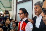 Kris Hatta divonis penjara lima bulan penjara