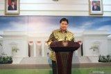 Menko Airlangga: 88 proyek strategis nasional selesai