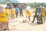 Kodim 0429/Lampung Timur gelar lomba peringati Hari Juang TNI AD