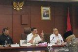 Luhut tegaskan Indonesia akan lawan gugatan Uni Eropa terkait ekspor bijih nikel
