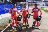 Peluang atlet BMX Indonesia ke Olimpiade 2020 Tokyo semakin menipis