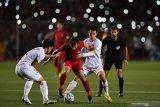 Andai sepak bola ikut juga pecah rekor di SEA Games