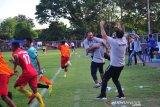 Ricky Nelson tetap jadi pelatih sepak bola NTT