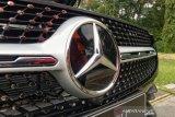 744.000 Mercedes Benz ditarik karena kesalahan panel kaca atap