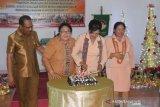 Dharma Wanita diminta dukung program Pemkab Kupang