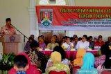 Dialog Forpimda dan warga Kota Magelang untuk pilkada kondusif