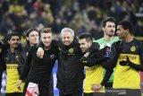 Grup F Liga Champions, Fati bantu Dortmund ke 16 besar