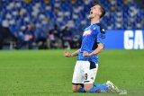 Trigol Milik ke gawang Genk antar Napoli melenggang ke 16 besar Liga Champions