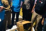 BNN gagalkan sindikat penyelundupan narkoba dari Malaysia