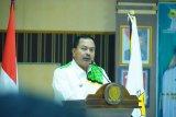 Disdikpora Majene tumbuhkan sikap antikorupsi dengan lomba pidato