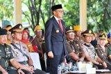 Gubernur minta Pj Wali Kota Makassar untuk fokus penataan tempat parkir