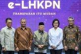 PGN kembali raih LHKPN terbaik dari Komisi Pemberantasan Korupsi