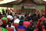 Reses DLR, rakyat Minahasa Tenggara mengaku terbantu