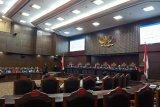 MK kabulkan sebagian gugatan syarat mantan napi korupsi mencalon dalam Pilkada