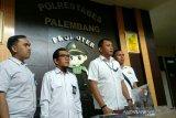 Ternyata! Pelaku teror bom di rumah purnawirawan TNI cucunya sendiri