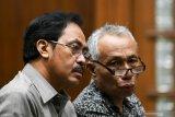 Suap Gubernur Kepulauan Riau, seorang nelayan divonis 1,5 tahun penjara