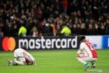 Liga Champions -- Grup H: Valencia dan Chelsea melenggang ke 16 besar