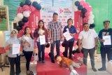 BPJamsostek Manado sosialisasikan upaya antikorupsi kepada peserta