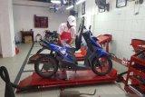 DAW Tingkatkan Layanan Purna Jual Sepeda Motor Honda