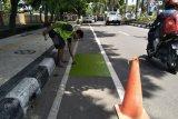 Dishub Mataram segera mencanangkan jalur sepeda di Udayana