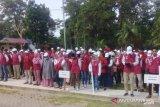 410 mahasiswa KKN Unsultra disebar di Konsel dan Kendari