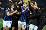 Ringkasan Grup C: Atalanta mengukir sejarah temani Manchester City