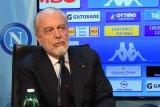Alasan Presiden Napoli pilih Osimben ketimbang Jovic