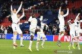 PSG dan Madrid tutup penyisihan grup dengan kemenangan