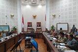 Wapres pimpin rapat Komite Pengarah Reformasi Birokrasi