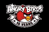 10 tahun Gim Angry Birds