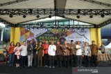 PT Telkomsel dan Dinas Pariwisata Medan  gelar Pekan Pesona Wisata