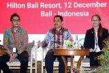 Indonesia-ASEAN akan gandeng badan internasional tangani ekstremisme