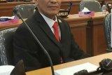 DPRD Sulbar bahas ranperda tentang retribusi jasa umum