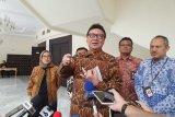 Pengalihan status pegawai KPK jadi ASN tunggu  pelantikan pimpinan baru