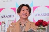 Masaki Aiba perankan pesepeda profesional di