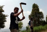 Antisipasi deforestasi, masyarakat pinggiran hutan diminta jaga kelestarian hutan