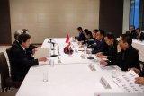 Rachmat Gobel ajak Keidanren Jepang untuk tingkatkan investasi di Indonesia