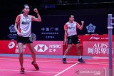 Hafiz/Gloria melaju ke babak dua Malaysia Masters