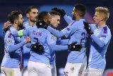 UEFA hukum Manchester City dilarang tampil di kompetisi Eropa dua musim