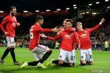 Manchester United resmi berpartner dengan Alibaba Group