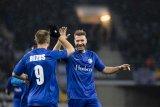 Klub Belgia KAA Gent tetap kuasai Grup I, Braga juarai Grup K