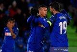 Getafe singkirkan Krasnodar untuk ke babak gugur dampingi Basel