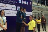 Menpora dukung  Indonesia jadi tuan rumah seri kejuaraan dunia renang